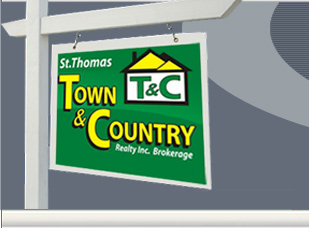 St. Thomas Town & Country Realty Inc. Brokerage